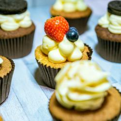 Ayo's Cakes and Bakes – Cupcakes Thumbnail
