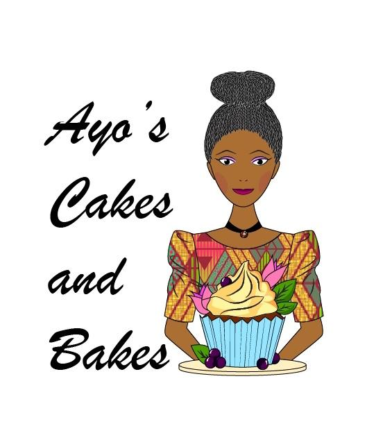 Ayo's Cakes and Bakes – Logo